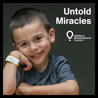 Untold Miracles