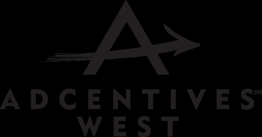 Adcentives West Logo