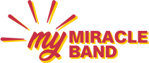My Miracle Band Logo